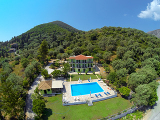 cazare la Vliho Bay Suites & Apartments