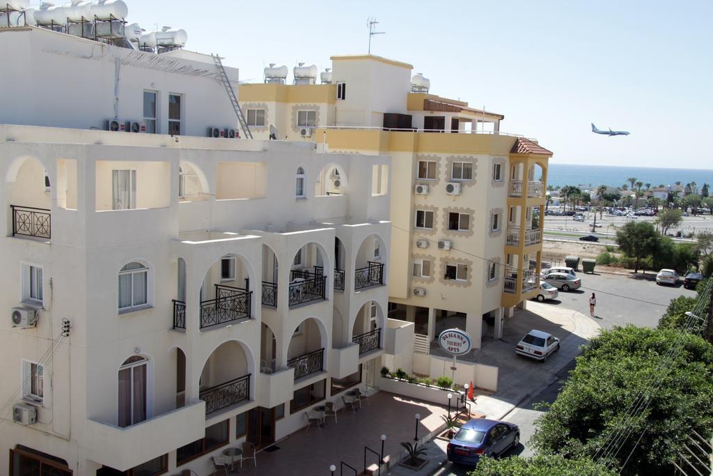 cazare la Pasianna Hotel Apartments