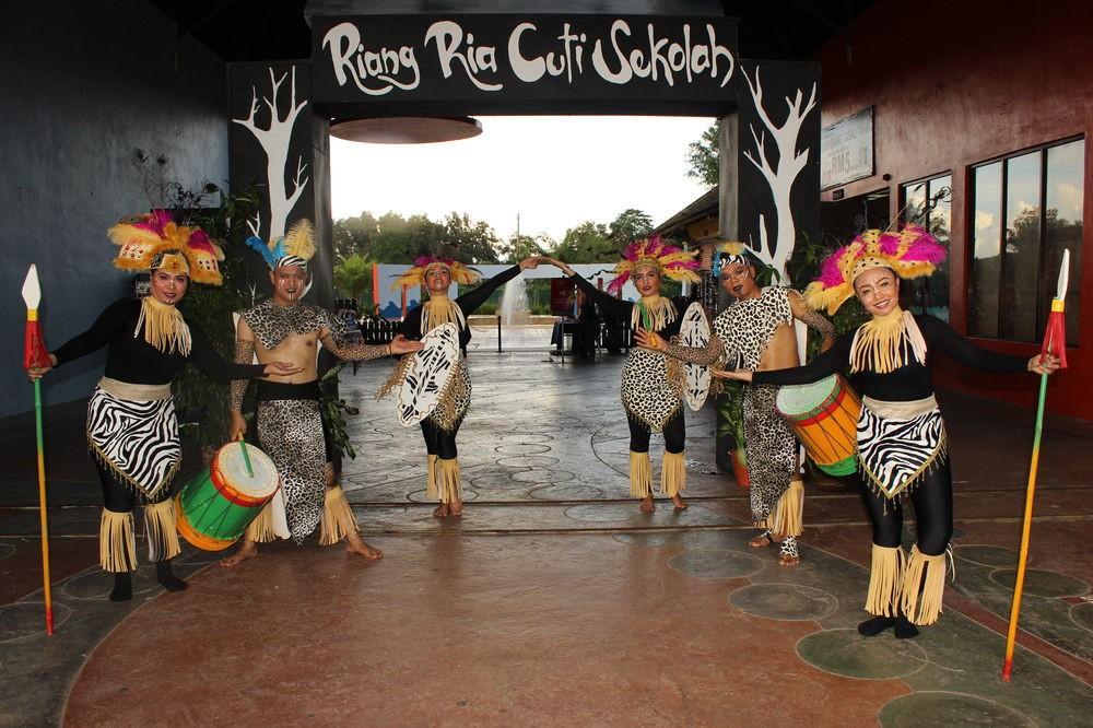 cazare la Cinta Sayang Resort