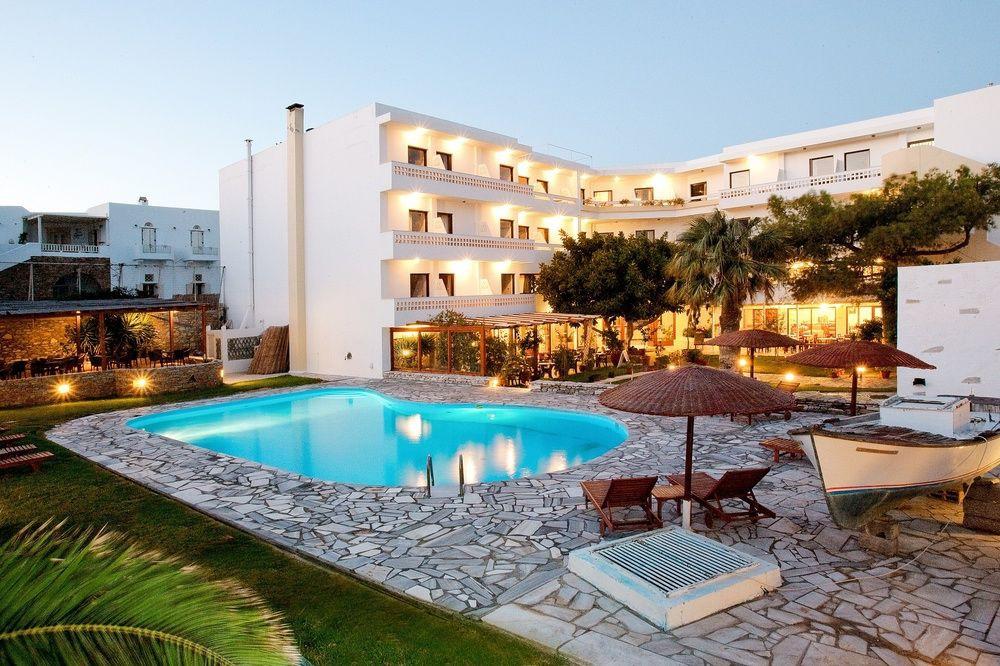 cazare la Aeolos Bay Hotel