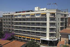 cazare la Hotel Santa Rosa - Lloret