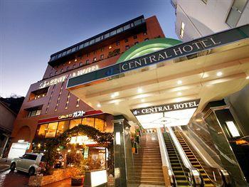 cazare la Central Hotel Yokosuka