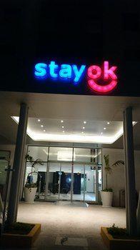 cazare la Stay Ok