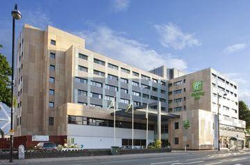 cazare la Holiday Inn Cardiff City Centre