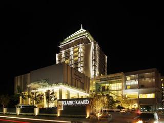 cazare la Classic Kameo Hotel  Serviced Apartments