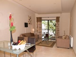 cazare la Hill View Hotel Apartments
