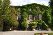cazare la Domus Selecta Chateau De Floure