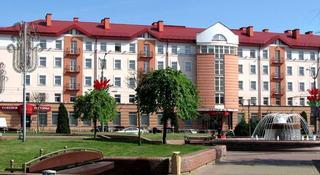 cazare la Neman Hotel
