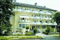 cazare la Hotel-villa Hofmann