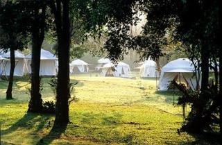 cazare la Khao Kheow Es-ta-te Camping Resort & Safari
