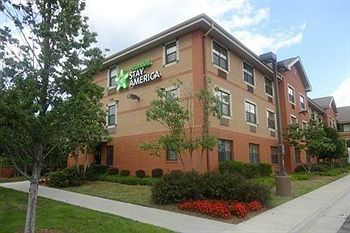 cazare la Extended Stay America - Washington D.c. - Reston (35 Km From Washington Dc)