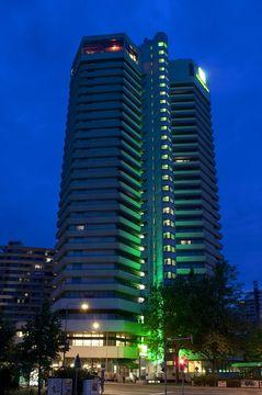 cazare la Leonardo Royal Hotel Frankfurt