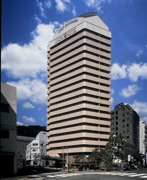 cazare la Kobe Sannomiya Union Hotel