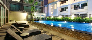 cazare la D Varee Diva Central, Rayong