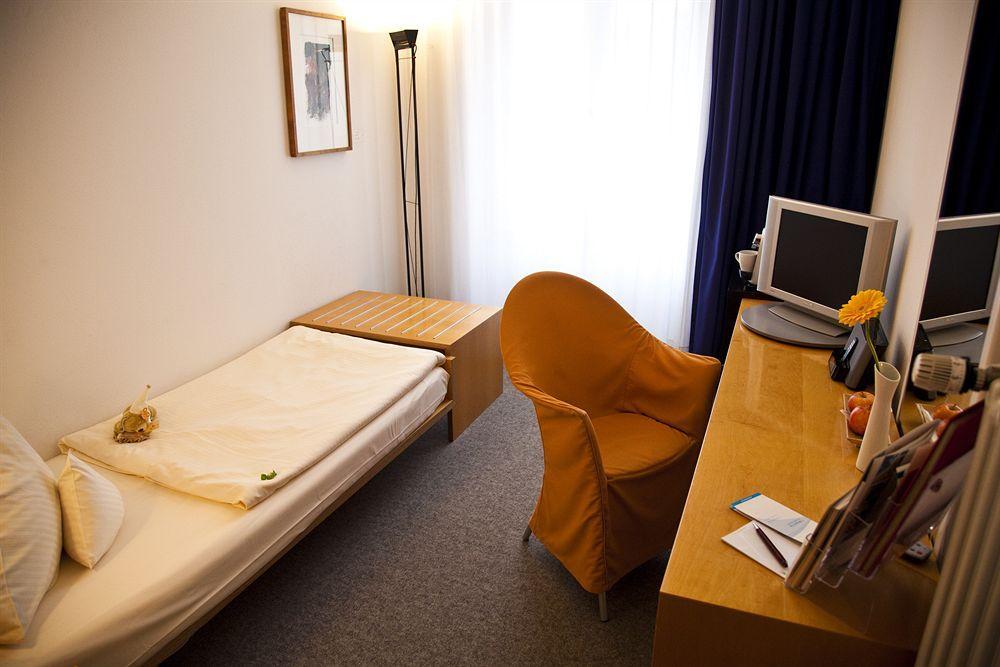cazare la Flair Hotel Riehmers Hofgarten