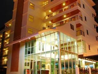 cazare la Seri Place Hotel