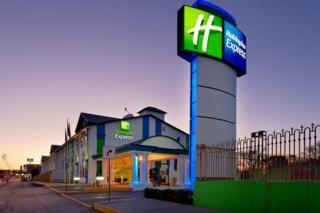 cazare la Holiday Inn Express Piedras Negras