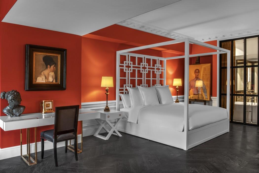 cazare la Hotel De Berri, A Luxury Collection