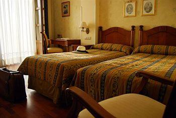 cazare la Hotel Condesa De Chinchón