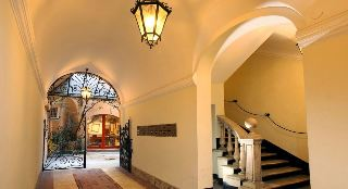 cazare la Vivaldi Luxury Rooms