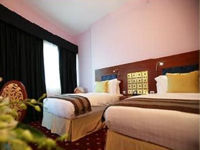 cazare la Tamani Marina Hotel And Hotel Apartments