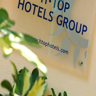 cazare la Htop Alexis Hotel