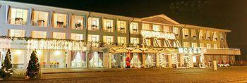 cazare la Resort Holiday & Spa Perla