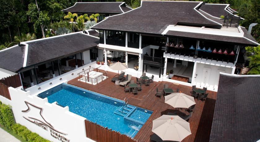 cazare la Numsai Khaosuay Resort