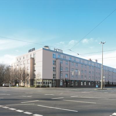 cazare la Tryp Bremen Airport