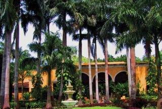 cazare la Hacienda Chichen Resort