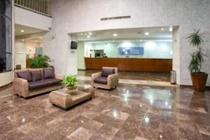 cazare la Holiday Inn Express San Luis Potosi