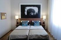 cazare la Scandic Stora Hotellet