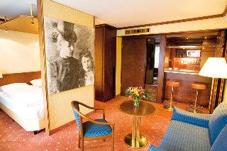 cazare la Derag Hotel Prinzessin Elisabeth
