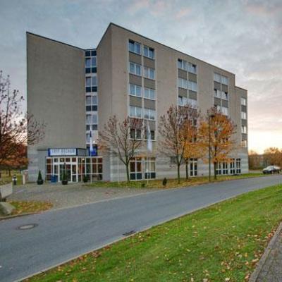 cazare la Tryp Hotel Bochum Wattenscheid