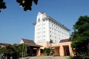 cazare la Imperial Narathiwat Hotel