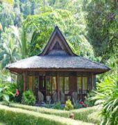 cazare la Minahasa Lagoon Resort