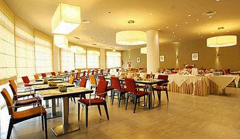 cazare la Unaway Hotel Cesena Nord