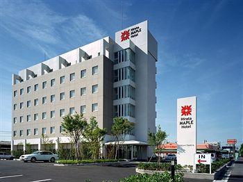 cazare la Hirata Maple Hotel
