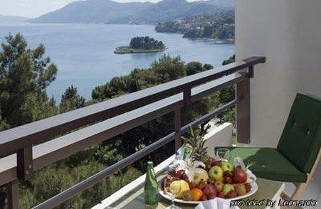 cazare la Corfu Holiday Palace