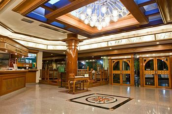 cazare la The Tanyong Hotel Narathiwat