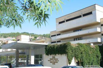 cazare la Interhotel Veliko Tarnovo