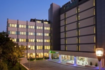 cazare la Holiday Inn Express Airport