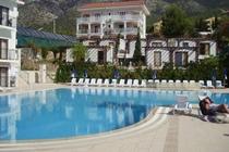 cazare la Poseidon Club Hotel