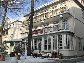 cazare la Classicflairhotel Bad Pyrmont