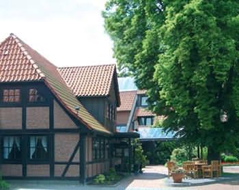 cazare la Best Western Hotel Alte Muehle