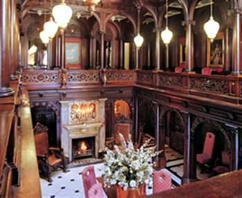 cazare la Crewe Hall - Qhotels