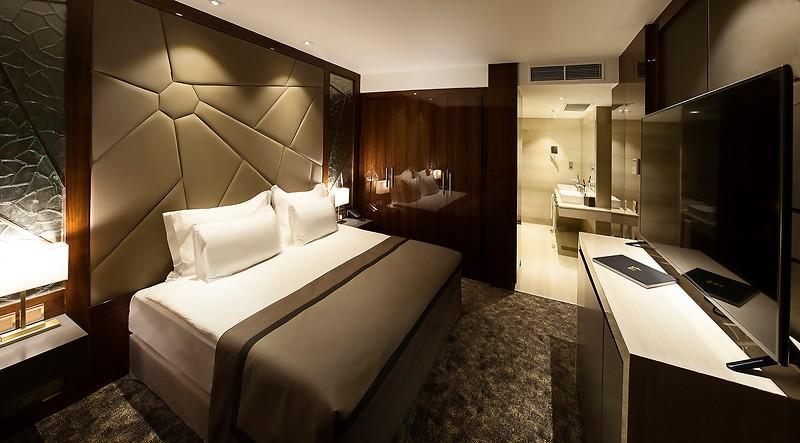 cazare la Elexus Hotel Resort
