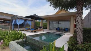 cazare la Tides Boutique Samui Resort & Spa