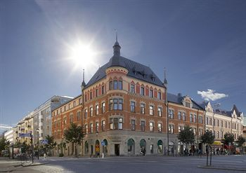 cazare la Hotell Hjalmar