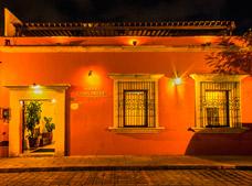 cazare la Casa Divina Oaxaca